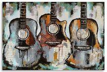 Instruments de musique