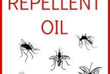 remedies - essential oils