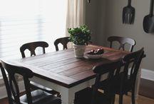 DIY MAKEOVER TABLE ideas