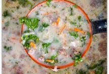 Soup Board