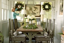 Dining in Style / by Sheree Winstead