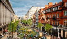 Arkitektur - Gröna städer