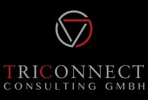 TRICONNECT Standorte / We connect people