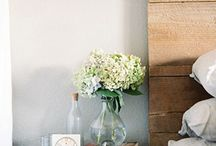 Trouvailles Pinterest: Table de chevet / Chaque vendredi, nous vous présenterons ce qui nous a inspiré dans le monde fabuleux de Pinterest durant la semaine. Chronique sur un thème précis présentée par la photographe Marie-Claude Viola.