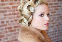 hairdos  / by Jovoni Serrano