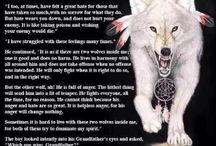 Wolf Citation