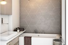 μπάνιο κ αρχιτεκτονική