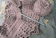 why i love crochet / by Groovy Crochet