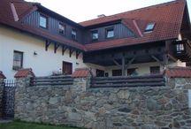 Janoušek Karel,Prolov, Pohoří,ubytování