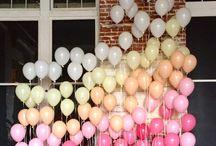 Cheap & Cheerful Balloons