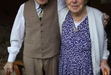 Grow Old With Me!**** / Richer or poorer, sickness and in health,until death do us part........ / by Diane Freyer Hockstad