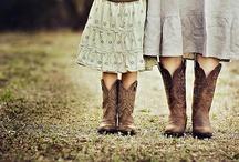 Cowgirl ❤️