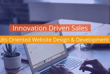 Edmonton Website Design & Development Company / From conception and strategy to design and implementation, FutureWorkz builds and develop responsive WordPress and eCommerce websites for all businesses in Edmonton.
