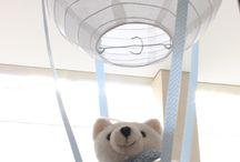 Urso balão
