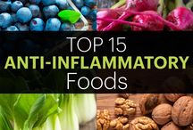 Anti-inflammatory diet