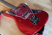 Fender Offsets