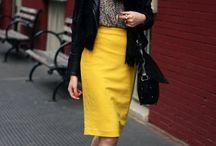 MZ Style inspiration / by Mandy Zelinka