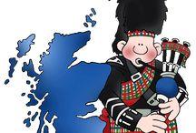 Scotland Primary 6 Teaching