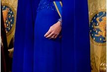 Mooiste jurken van koninklijkehoogheden