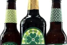 Holiday - St Patrick's Day / St Patrick's day ideas, recipes, crafts, tutorials