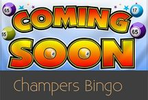 New Bingo Sites Coming Soon To The UK / A list of new bingo sites which are coming soon and expected to launch to the bingo market.