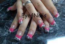 nails/makeup / by Miranda Schippers