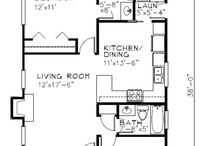 ~house plans~