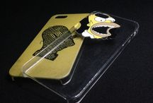 Custom case Homer The Simpsons / This is custom case for iPhone 5/5s