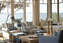 coastal living / my dream future home