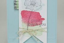 2014 Occasions Catalog / www.barbstamps.com - Projects using items from the Stampin' Up! 2014 Occasions Catalog