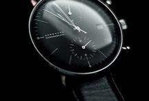 watch - minimal