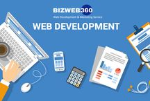 Sacramento Web Development Services