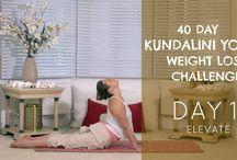 40 day kundalini yoga challenge