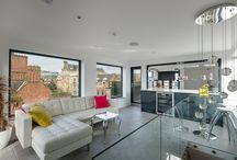 The Perfect Apartment / Bailey & Co's ideal apartment