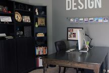 | Home Office | / Home Decor, Furniture and Design for the Home Office