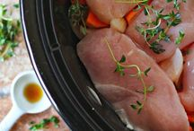 slow cooker recipes family