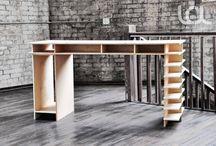 Furniture Design / Furniture design by LCL - www.lasercuttinglab.com