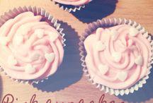 //Cupcakes / Cupcakes ♡
