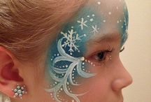 Face painting / by Joors