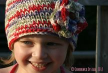 Knitting/Crochet - Children / Knitting & Crochet Patterns For Babies & Children