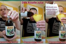 DXN Roselle Juice Sudanese Hibiscus drink / DXN Roselle Juice is one of my favourite DXN products because of its delicious sweet taste. It is not just yummy, it is of course healthy as well, like we have got to know this from DXN. It is made of Sudanese Hibiscus. It is thick, so I add 8 parts water to 1 part of Roselle Juice. Excellent for cold, inflammation and it's an alkaline immune fortifier. Webshop: http://dxnproducts.com/shop/dxn-roselle-juice/