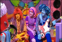 The Doodlebops / by Kids' CBC and CBC Parents