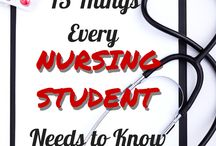 Nursing Students / by Nurse Lippincott