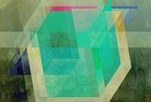 Art: color block