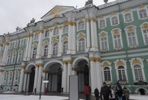 Hermitage / Museum