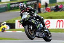 Tamworth Yamaha Racing / Pictures of all our sponsored riders throughout all classes and championships