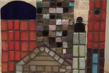 Mosaic Workshops / Visit www.qemamumosaics.co.uk to book a class or to find out more information.