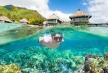 Favorite Places & Spaces / Ruakaka beach