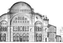 Hagia Sophia / by Sunny S