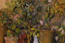 Cezanne / by Constanza Hormazábal Gijón